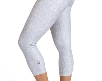 Moroccan Dream Yoga Capri