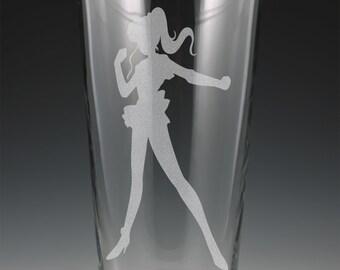 Sailor Jupiter Pint Glass