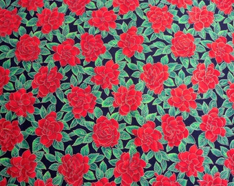 1 2/3 Yards of HOFFMAN INTERNATIONAL Fabric