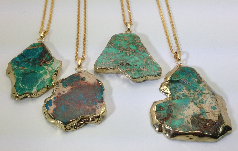 51 Types of Green Gemstones for Jewelry  |Green Jasper Jewelry