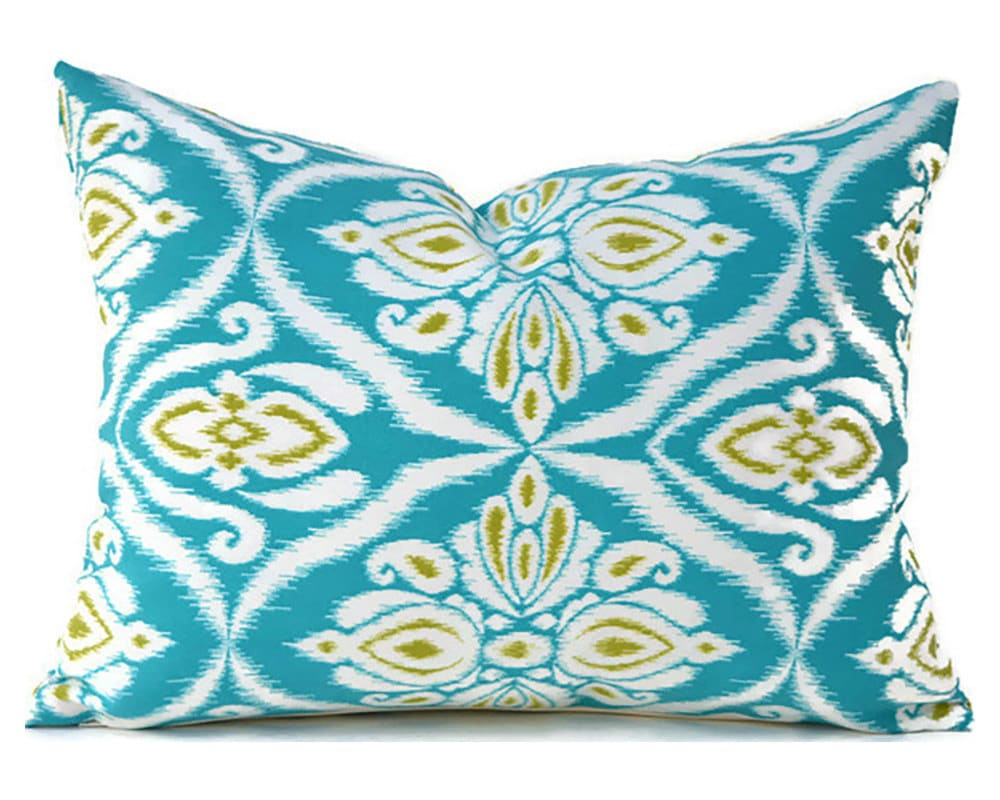Clearance Patio Throw Pillows : 60% CLEARANCE SALE Outdoor Lumbar Pillow Cover Decorative