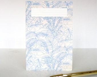 """1 """"Abondance"""" notebook - 1 carnet """"Abondance"""""""