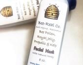 Bee Pollen, Royal Jelly & Propolis Facial Mask