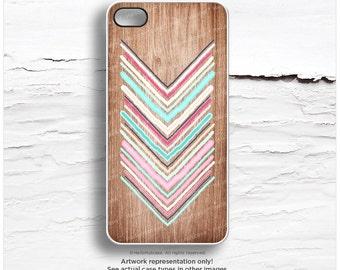 iPhone 6 Case Wood Chevron Print iPhone 6s Case iPhone 5s iPhone SE Case iPhone 6s Plus Case Samsung Galaxy s6 Case iPhone 6 Plus Case I94