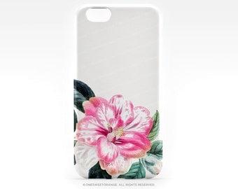 iPhone 7 Case Vintage Floral iPhone 7 Plus iPhone 6s Case iPhone SE Case iPhone 6 Case iPhone 5S Case Galaxy S7 Case Galaxy S6 Case FM11