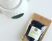Organic Full Leaf Oolong Tea