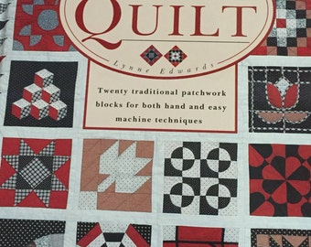 Making a Sampler Quilt