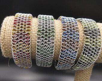 Harry Potter Inspired Dragonscale Bracelets