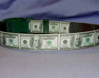Money collar