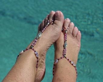 Barefoot Sandals Yoga Sandals