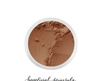 60% OFF - DEEP Foundation Mineral Makeup
