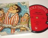 DAVE BRUBECK Coasters Dave Brubeck Quartet record coasters