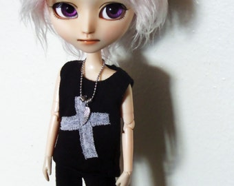 Black set for Isul dolls