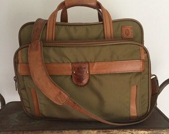 Hartmann leather bag | Etsy