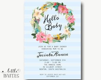 il_340x270.1007406464_izln high tea invitation etsy,Tea Baby Shower Invitations