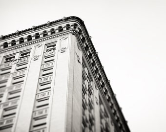 Atlanta photography - City - Urban Photography - Architecture Print - Building