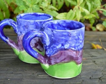SHOP SALE! His and Hers Ceramic Mugs