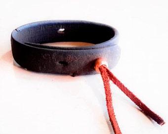 Horse-Lovers Vintage Tack Bracelets