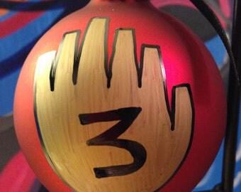 Gravity Falls Ornaments: Series 3