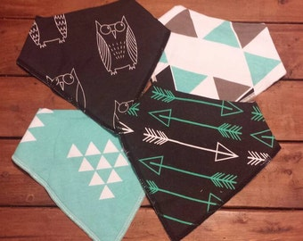 Owl pack bibdanas