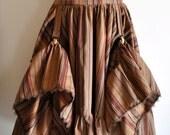 skirt princess steampunk clips