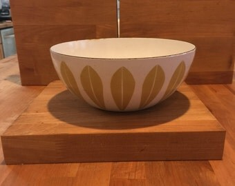 Catherine holm bowl