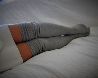 Knee High Boot Socks - Over the Knee Socks