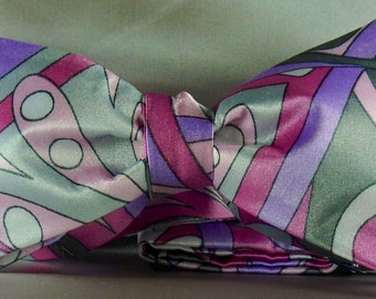 FLASHY Freestyle Bow Tie