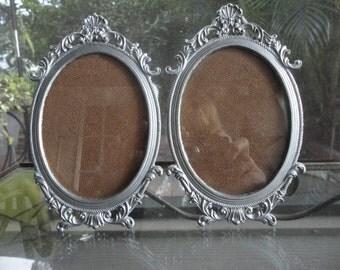 Vintage Oval Frames - 1930s