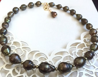 Olive Pearls