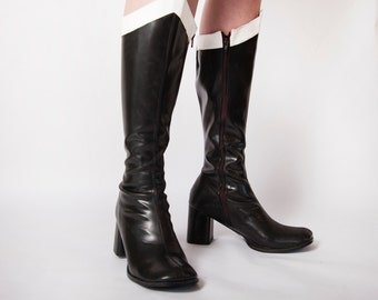 Sailor Moon Pluto Boots