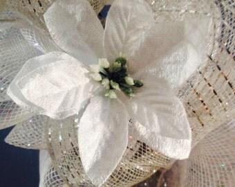 Flower Wreath Decoration