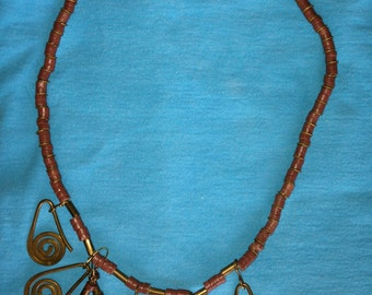 Ornate Necklace