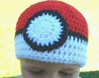 Pokè Hat