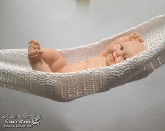 hammock photo props