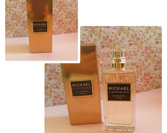 Perfume MICKAEL CARREIRA for her LR
