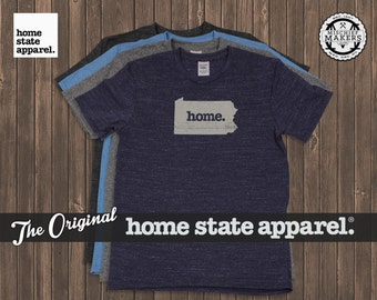 Pennsylvania Home. shirt- Men's/Unisex