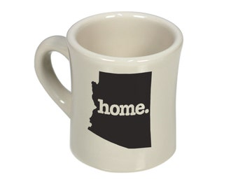 Arizona home. Ceramic Coffee Mug