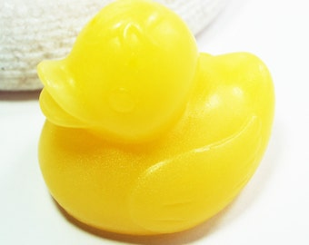 Rubber Ducky Soap, Glycerin Soap, Novelty Soap, Melt and Pour Soap, Bird Soap, Animal Soap, Gift Soap, Guest Soap, Kids Soap, Party Favors