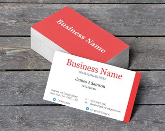 business card templates editable pdf 3 5 x 2 by. Black Bedroom Furniture Sets. Home Design Ideas