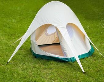 LOTUS PEARL TENT - Festival tent - Glamping