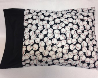 Baseball Standard Pillowcase