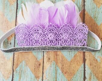 Spring love in lavender
