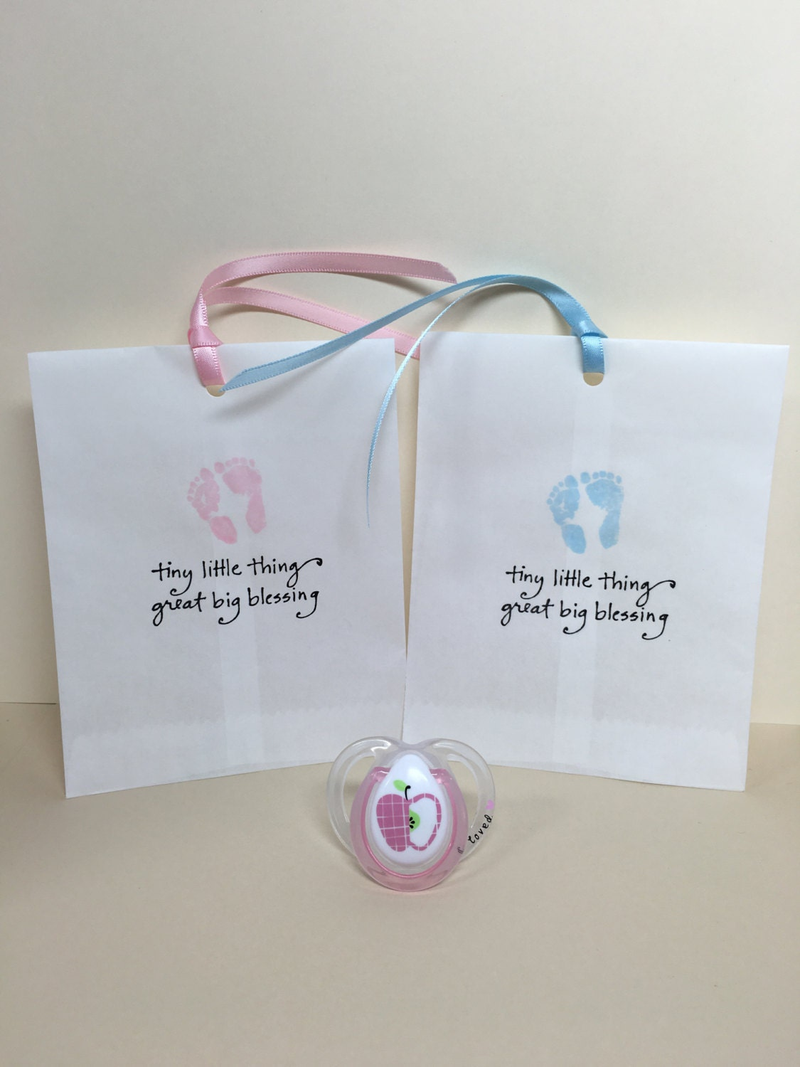 baby shower favors baby favor bags baby shower thank you