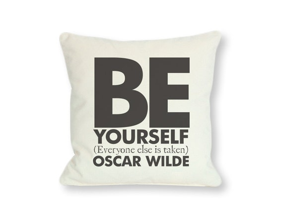 Oscar wilde quote instant download great design for for Art and decoration oscar wilde