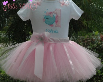 First Birthday Girl Outfit, 1st Birthday Outfit