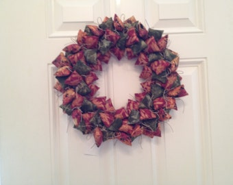 Autumn Wreath 29