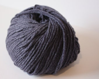 Coastal 8 - 8ply Lambswool/Cotton Blend Col: 023