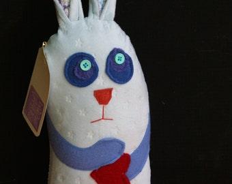 Heart Bunny