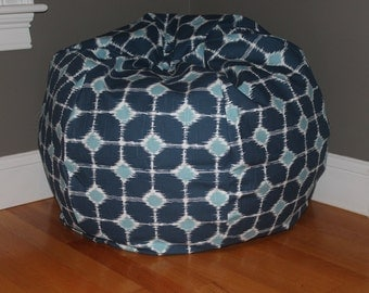 Bean Bag Chair Cover- made to order